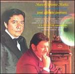 Canta Lo Romantico de Jose Alfredo Jimenez