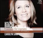 Cantatas for Soprano