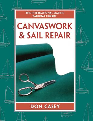 Canvaswork and Sail Repair - Casey, Don