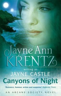 Canyons Of Night: Number 1 in series - Castle, Jayne