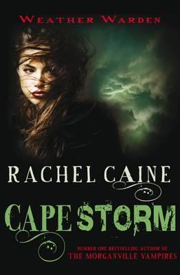Cape Storm - Caine, Rachel
