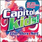 Capitol Kids Box Set: Capitol Kids Sing the Hits/Capitol Kids Sing Worship/Capitol Kids