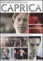 Caprica - Jeffrey Reiner