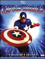 Captain America [Collector's Edition] [Blu-ray]