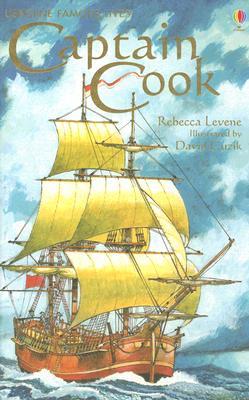 Captain Cook - Levene, Rebecca