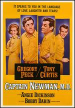 Captain Newman, M.D. - David Miller