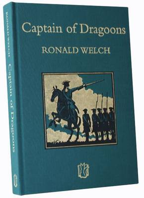 Captain of Dragoons - Welch, Ronald