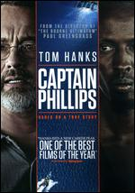 Captain Phillips [Includes Digital Copy] [UltraViolet] - Paul Greengrass