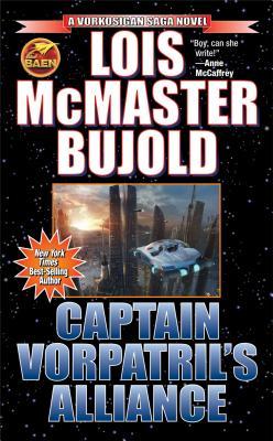Captain Vorpatril's Alliance - Bujold, Lois McMaster
