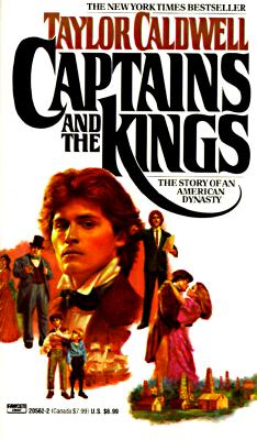 Captains and the Kings - Caldwell, Taylor