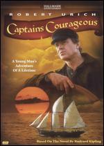 Captains Courageous - Michael Anderson