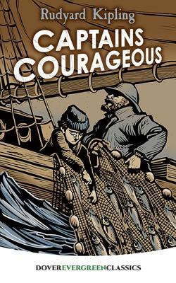 a book report on captains courageous a novel by rudyard kipling Captains courageous has 17768 ratings and 674 reviews henry said: harvey  cheyne jr an arrogant fifteen -year- old, greatly disliked by the annoyed pas.