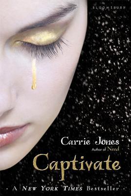 Captivate - Jones, Carrie