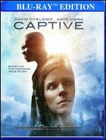 Captive [Blu-ray] - Jerry Jameson