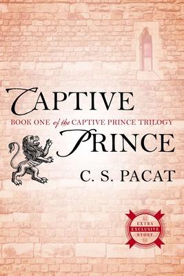 Captive Prince - Pacat, C S