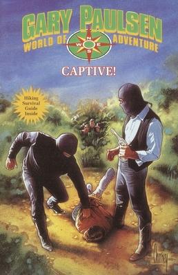 Captive! - Paulsen, Gary