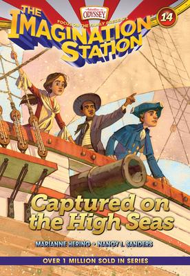 Captured on the High Seas - Hering, Marianne, and Sanders, Nancy I