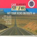 Car Classics: Get Your Kicks on Route 66