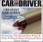 Car & Driver: Greatest Car Songs and Other Lost Treasures of the Road