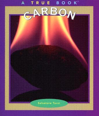 Carbon - Tocci, Salvatore