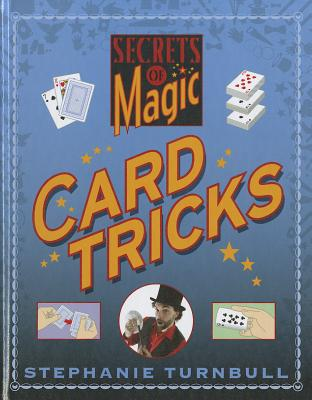 Card Tricks - Turnbull, Stephanie