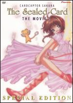 Cardcaptor Sakura 2: The Movie - The Sealed Card