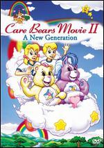 Care Bears Movie II: New Generation