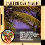 Caribbean Magic