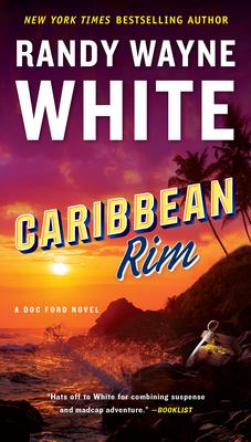Caribbean Rim - White, Randy Wayne