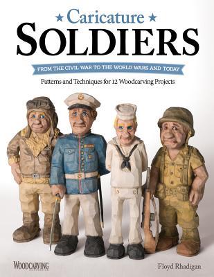Caricature Soldiers - Rhadigan, Floyd