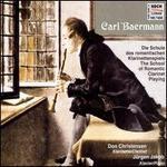 Carl Baermann: The School of Romantic Clarinet Playing