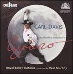 Carl Davis: Cyrano