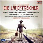 Carl Michael Ziehrer: Die Landstreicher