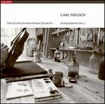 Carl Nielsen: String Quartets, Vol. 2