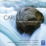 Carl Vine: Complete Symphonies 1-6