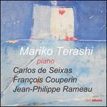 Carlos de Seixas, François Couperin, Jean-Philippe Rameau