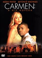 Carmen: A Hip Hopera - Robert Townsend