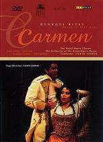 Carmen [Covent Garden]