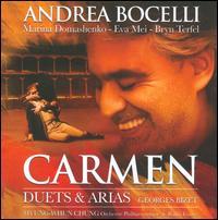 Carmen: Duets & Arias - Andrea Bocelli