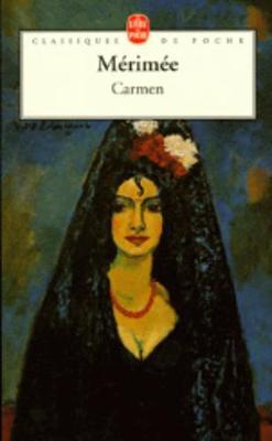 Carmen Et Autres Nouvelles - Merimee, Prosper