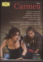 Carmen (The Metropolitan Opera)