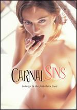 Carnal Sins - Madison Monroe