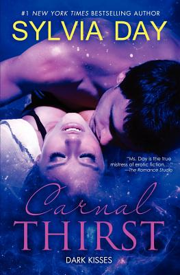 Carnal Thirst: Dark Kisses - Day, Sylvia