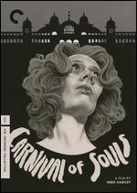 Carnival of Souls [Criterion Collection] [2 Discs] - Herk Harvey