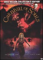 Carnival of Souls [Mike Nelson Collector's Edition] [B&W/Color]