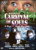 Carnival of Souls - Herk Harvey