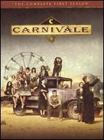 Carnivale: The Complete First Season [6 Discs]