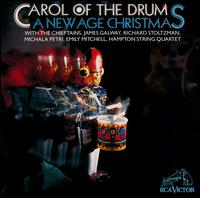 Carol of the Drum: A New Age Christmas - Various Artists