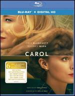 Carol [UltraViolet] [Includes Digital Copy] [Blu-ray]