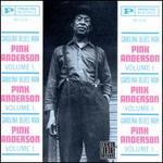 Carolina Blues Man, Vol. 1